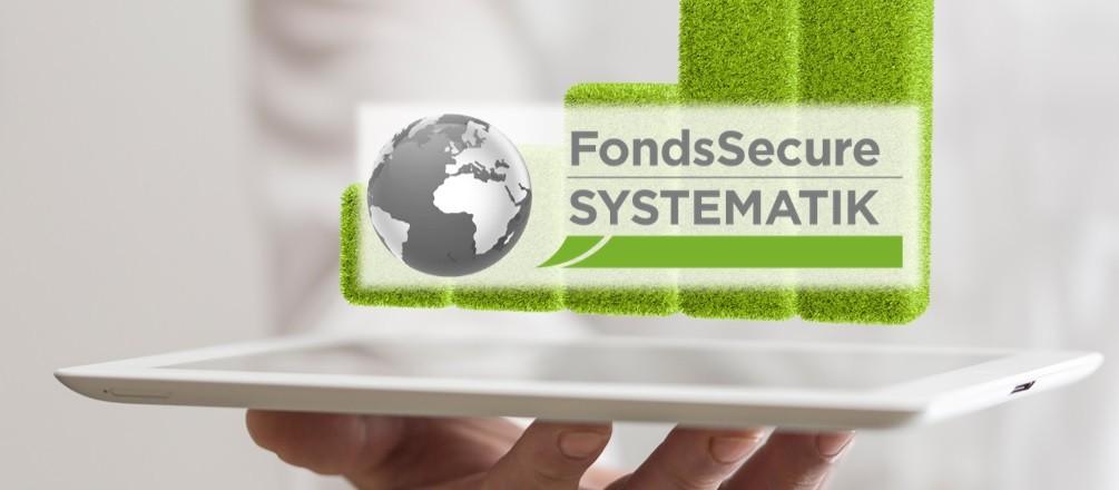 Bericht und Marktkommentar zum 30. September 2020/FondsSecure Systematik