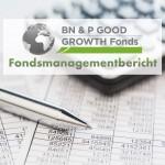 Fondsmanagementkommentar GGF grün