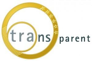 transparency zugeschnitten